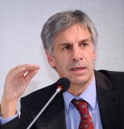Gerald Häfner, Mitgründer Die Grünen und Mehr Demokratie